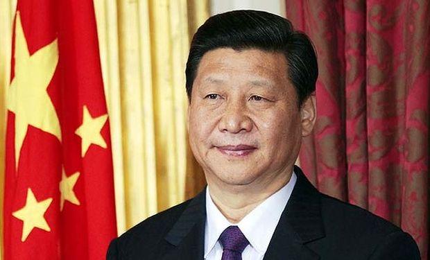 Expectativa por la visita de Xi Xinping