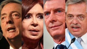 De Néstor hasta Alberto: con qué presidente fue mayor la carga sobre el sector agrícola