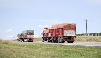 Problemas logísticos jaquean al productor maicero