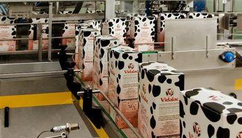 Nación compró leche en polvo por $455 millones a dos empresas del interior