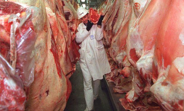 Buena parte de la estrategia del gobierno es mostrar los diferenciales de la carne uruguaya.