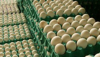 Por tercer año, crecieron la producción y el consumo de huevos