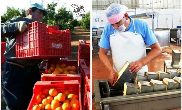Programa de Desarrollo Rural y Agricultura Familiar (Prodaf)