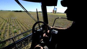 """Producción de soja en """"el límite de la rentabilidad"""""""