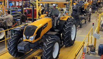 La producción de maquinaria agrícola creció 22,4% en el primer cuatrimestre