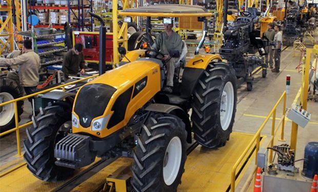 También subió fuertemente la importación de máquinas en ese período, que representó una erogación de u$s480 millones.