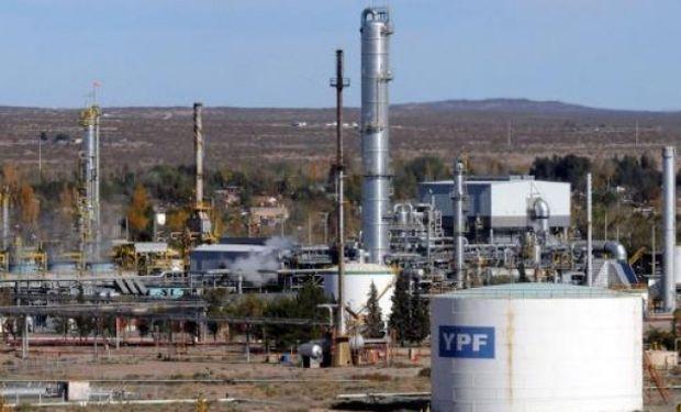 YPF anunció producción récord en Neuquén