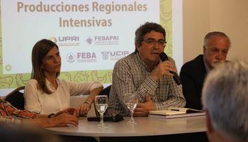 Buenos Aires destacó a las producciones intensivas como generadoras de empleo