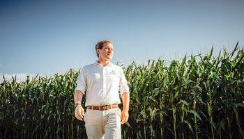 """Trey Hill: cómo es el manejo agrícola de un """"productor ecologista"""" en Estados Unidos"""