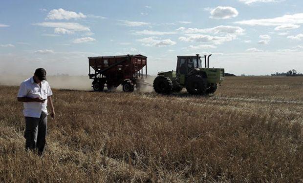 Para productores agropecuarios, los detalles del régimen de facilidades de pago