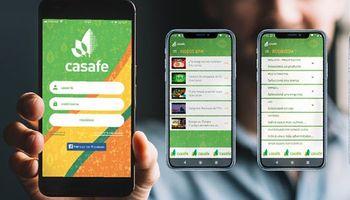 La guía fitosanitaria ya está disponible para Iphone y es totalmente gratuita