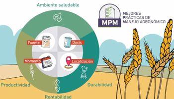Articulación público-privada para mejores prácticas agrícolas