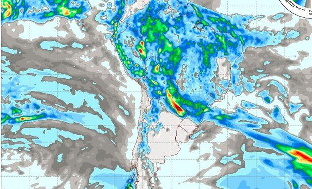 Pronóstico para el día miércoles 3 de febrero.