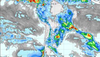 Inestabilidad, calor y humedad: claves climáticas de la semana