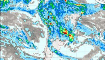 Tiempo más estable y caluroso en la región pampeana