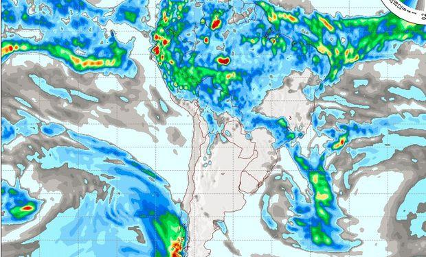 Pronóstico para el día miércoles 30 de marzo.