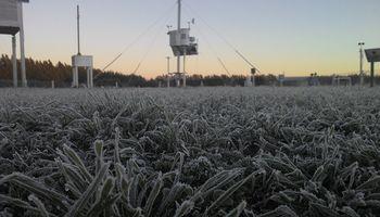 Clima: qué dice el pronóstico para la primera semana de junio