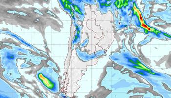 Las lluvias que pueden llegar esta semana, ¿serán suficientes?