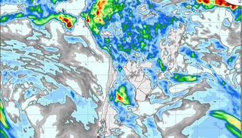 Comienzan a llegar las lluvias: día por día, qué dice el pronóstico para esta semana