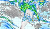 ¿Nuevas lluvias? Anticipan inestabilidad en el centro y norte del país durante los próximos días