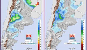 Inestabilidad y descenso térmico