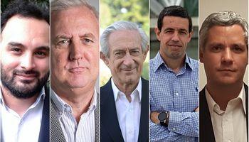 """El pronóstico de cinco especialistas: inflación del 45% para 2021 y dólar """"planchado"""" hasta las elecciones"""