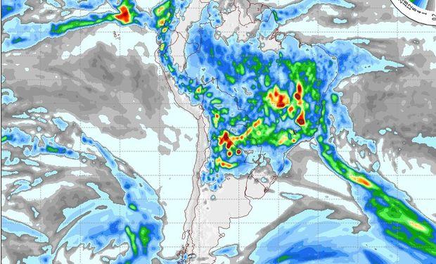 Pronóstico para el día jueves 14 de enero.