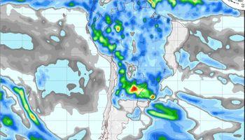 Inestabilidad y probabilidad de tormentas