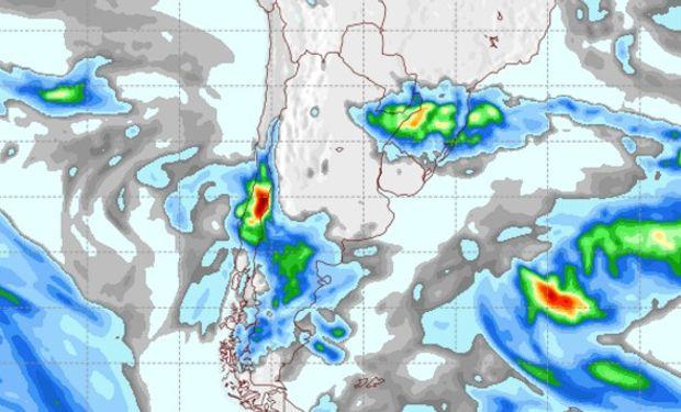 Pronóstico para el día miércoles 14 de julio.