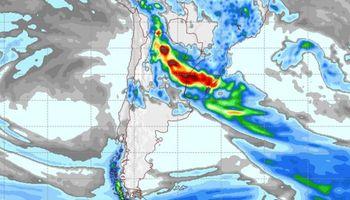 ¿Cómo sigue el tiempo luego de las abundantes lluvias?