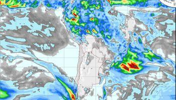 Ausencia de lluvias y aumento de temperaturas