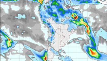 Pronósticos de lluvias, aunque escasas
