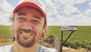 Maíz y trigo gratis: la propuesta de un productor frente a la intervención del Gobierno