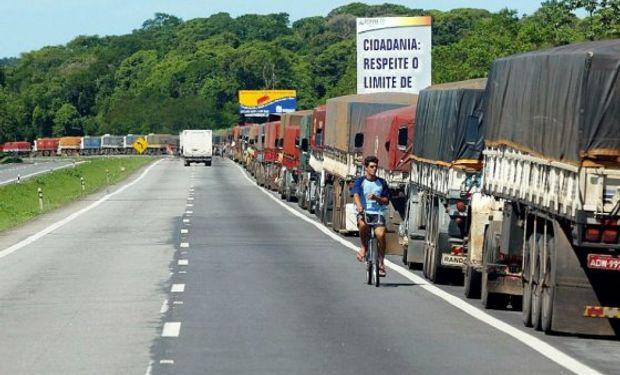 Mato Grosso se encuentra recolectando un volumen récord.