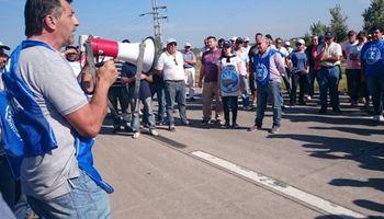 Advierten sobre la posibilidad de una Jornada Nacional de Protesta tambera