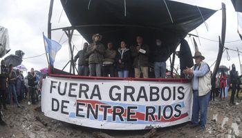 Entre Ríos: un nuevo juez deberá definir si se avanza con el desalojo del Proyecto Artigas