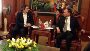 Argentina se consolida como proveedora de alimentos de Vietnam