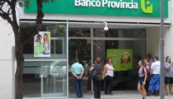 El Banco Provincia lanzó 4 líneas de créditos para pymes