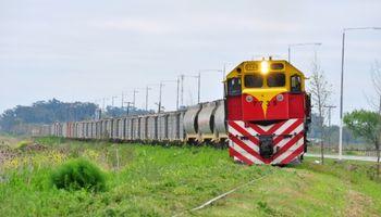 Proyecto ferroviario: invertirán $2.800 millones en los puertos del Gran Rosario
