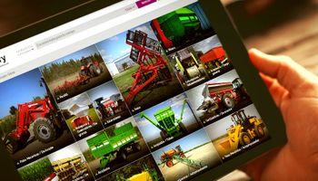 La maquinaria agrícola pisa fuerte en Agrofy: ¿qué buscan los productores?
