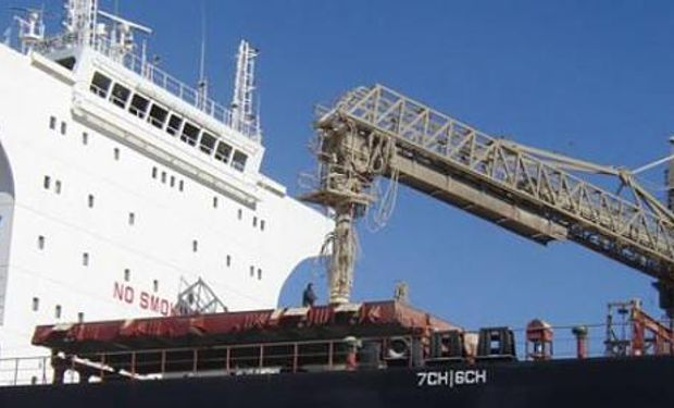 Disputa entre sindicalistas podría afectar puertos argentinos