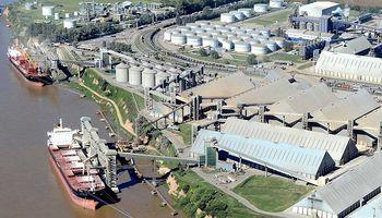 Aumentará casi un 39% el transporte de granos gracias a la cosecha récord