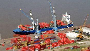 Rosario busca reconvertir su puerto de agronegocios en una terminal multipropósito