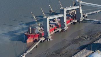 Trigo: los exportadores ya cubrieron el 43% del saldo exportable