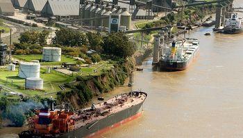 Entre Ríos analiza la instalación de un puerto para transporte de biodésel