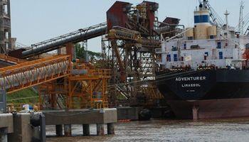 Bajarán los costos portuarios en dos de las principales terminales