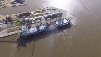 Se lograron bajar costos portuarios para mejorar la competitividad