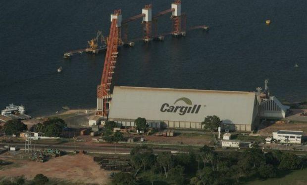 Proyecto. La provincia aspira a que se convierta en el puerto de ultramar más importante al norte de la Hidrovía Paraná-Paraguay.