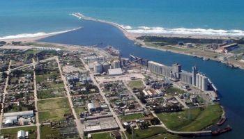 Tres años con dragado asegurado para el puerto de Quequén