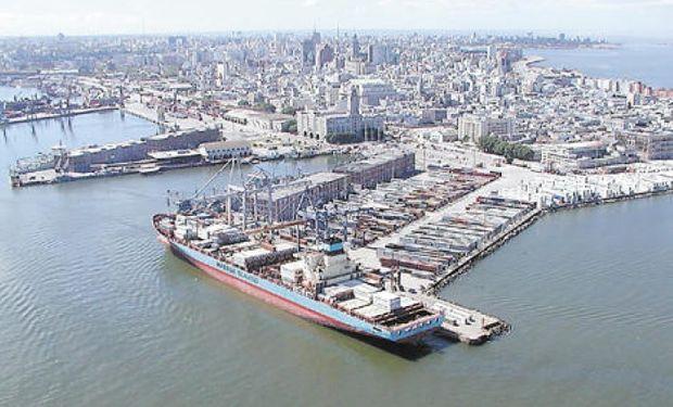 El Mercosur financiará puerto uruguayo de aguas profundas